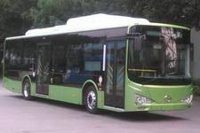 12米|16-42座广汽纯电动城市客车(GZ6120LGEV2)