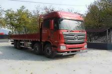欧曼国四前四后八货车379马力17吨(BJ1319VNPKJ-XA)