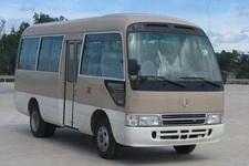 6米|10-19座金旅城市客车(XML6601J15C)