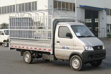 长安跨越国五微型仓栅式运输车88马力5吨以下(SC5031CCYGDD52)