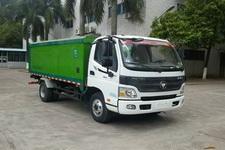 广和牌GR5081XTY型密闭式桶装垃圾车