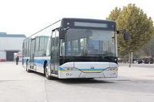 12米|10-48座黄河插电式混合动力城市客车(JK6129GHEVN52)