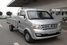 东风国五微型货车109马力1吨(DXK1021TKF9)