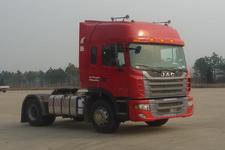 江淮牌HFC4181P2K4A35S1V型牵引汽车图片
