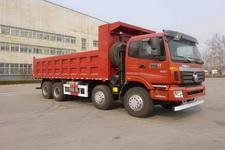 欧曼牌BJ3313DNPKC-XD型自卸汽车图片