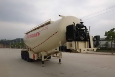 闽鹰牌FSY9400GFLM1型中密度粉粒物料运输半挂车