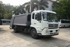 广和牌GR5163ZYSE5型压缩式垃圾车