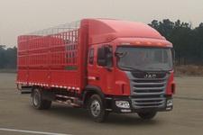 江淮牌HFC5161CCYP3K1A47S3V型仓栅式运输车