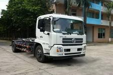 广和牌GR5163ZXXE5型车厢可卸式垃圾车