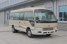 金龙牌XMQ6606AYD5D型客车图片