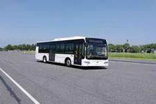 解放牌CA6110URBEV81型纯电动城市客车