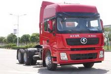 X3000轻量化版牵引车/6×2/LNG/后提升