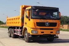 陕汽牌SX32565T424型自卸汽车图片