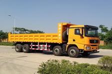 陕汽牌SX33165T506型自卸汽车图片