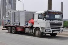林峰牌LLF5260TJC40型洗井车