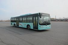 黄海牌DD6129B71型城市客车图片