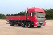 江淮牌HFC1251P2K2D50S1V型载货汽车图片