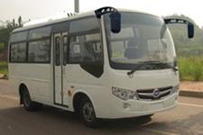 6米|10-19座嘉龙城市客车(DNC6606PCN50)