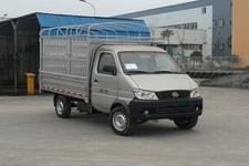 长安牌SC5021CCYGND52型仓栅式运输车图片