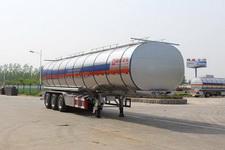 CTY9404GYSLB型通亚达牌铝合金液态食品运输半挂车图片