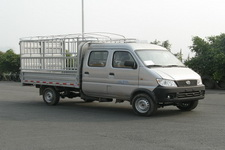 长安牌SC5021CCYGAS51型仓栅式运输车图片