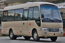 金旅牌XML6729J15型客车