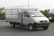 长安牌SC5021CCYGDD52型仓栅式运输车图片