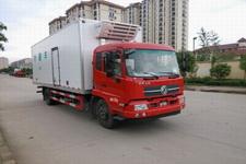 东风牌DFH5160XLCBX2A型冷藏车图片