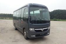 7.5米|10-23座爱维客纯电动客车(QTK6750HLEV)