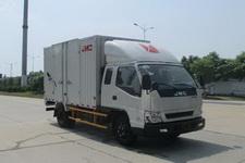 江铃牌JX5048XXYXPGC2型厢式运输车图片