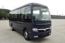 7.5米|10-23座爱维客客车(QTK6750TL)