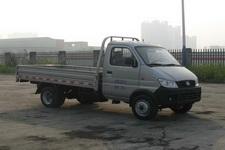 长安跨越国五单桥货车88马力5吨以下(SC1031GDD53)