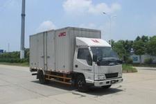 江铃牌JX5044XXYXGR2型厢式运输车图片