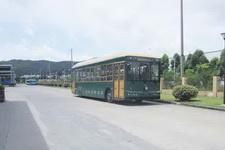 广通牌GTQ6123BEVBT3型纯电动城市客车图片