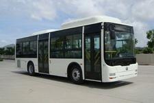 北奔牌ND6121CHEVN型混合动力城市客车图片