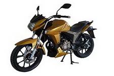 启典KD150-F型两轮摩托车