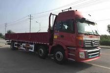 欧曼国五前四后四货车260马力14吨(BJ1253VMPHH-AA)