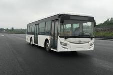 紫象牌HQK6108N5GJ型城市客车
