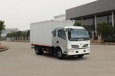 东风牌EQ5090XXYL8BDCAC型厢式运输车图片