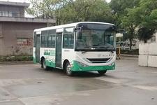 6.6米|10-25座广通纯电动城市客车(GTQ6660BEVBZ)