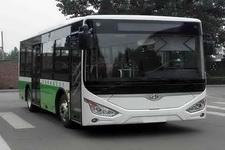 长安牌SC6833ABEV型纯电动城市客车图片