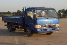 江淮牌HFC2043P91K1C2V型越野载货汽车图片