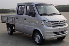 东风牌DXK1021NK3F7型载货汽车图片