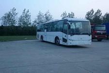 广通牌GTQ6118BEV1型纯电动旅游客车图片