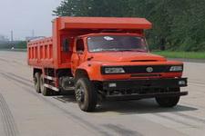 东风牌EQ3250FD4D型自卸汽车图片