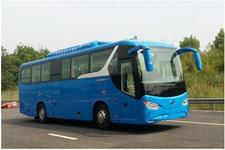 10.5米|24-45座比亚迪纯电动旅游客车(CK6100LLEV)