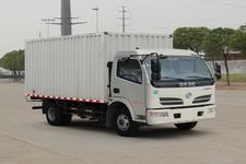 东风牌EQ5041XXY8BD2AC型厢式运输车图片