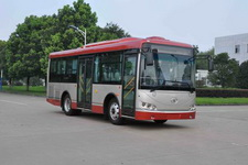 解放牌CA6821URD85型城市客车