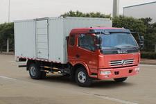 东风牌EQ5080XXYL8BDBAC型厢式运输车图片