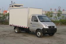 长安牌SC5021XXYGDD53型厢式运输车图片